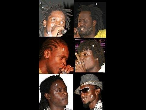 Afrobeats East Africa Part 3 (Uganda Kenya Tanzania) mixed by DJ Ras Sjamaan