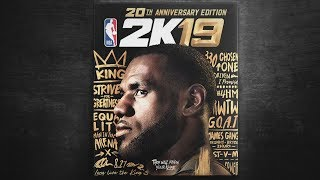 NBA 2K19 Special Edition Price and Bonuses!