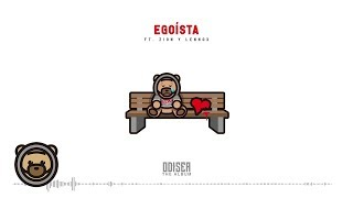 Egoísta (Audio) - Ozuna feat. Zion y Lennox (Video)