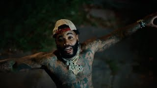 """Kevin Gates """"Wrong Love"""" (Music Video)"""