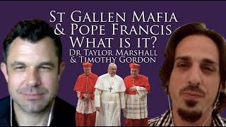 St Gallen Mafia & Pope Francis: What is it?