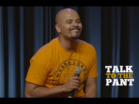 Talk to the Pant: Breaking Bad, EIC & Much Less