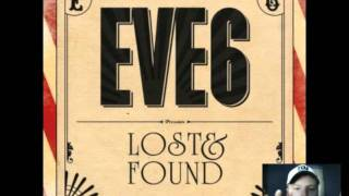 "EVE 6 - ""Lost & Found"" Single Review"
