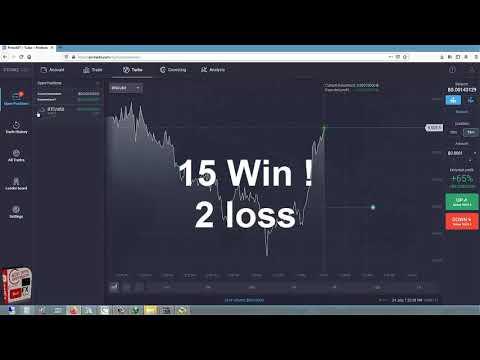 Webcam bitcoin
