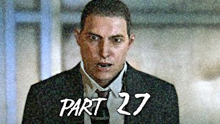 Dying Light Walkthrough Gameplay Part 27 - Transmission - Campaign Mission 14 (PS4 Xbox One)