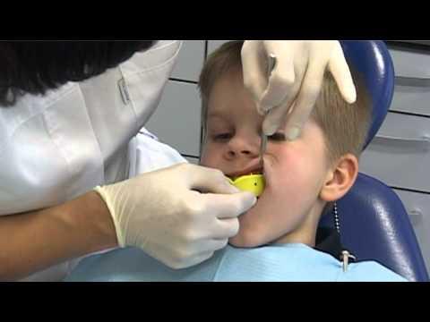 Viskas apie vaikų pieninius ir nuolatinius dantis