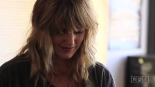 <b>Anais Mitchell</b> NPR Music Tiny Desk Concert