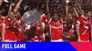 Full Game • PEC Zwolle - PSV (08-05-2016)