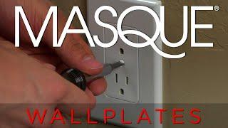 video: MASQUE Wallplates