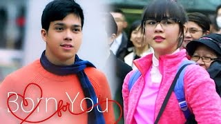Born For You The Red String  Full Episode 1