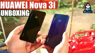 Vivo V11 (V11 Pro) vs Huawei Nova 3i Comparison Review - MobileSMSPK net