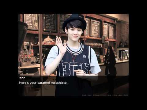 BTS Dating Sim - Hunt For Jams