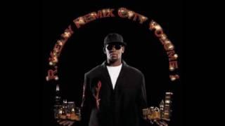 I Can't Sleep Baby (If I) Remix   R.Kelly