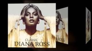 DIANA ROSS  something on my mind (LIVE!)