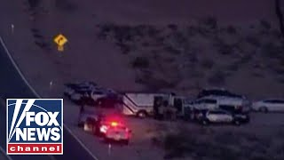 Las Vegas police arrest 5 linked to MS-13 gang