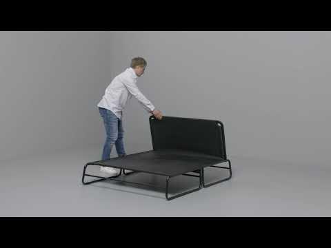 IKEA – HAMMARN – Convertible