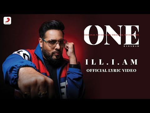 Badshah - ILL.I.AM | ONE Album | Lyrics Video Mp3