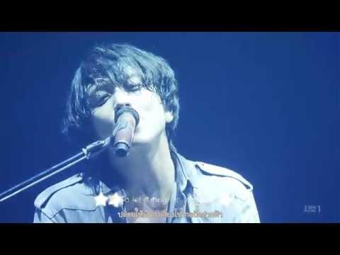 {Thai-Eng sub} CNBLUE - Radio Live