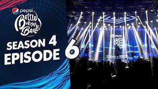 Episode 6   Pepsi Battle Of The Bands   Season 4