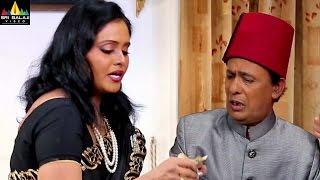 Sab Ka Dil Khush Huva | Hindi Latest Movie Scenes | Marina and Preeti Nigam Scene | Sri Balaji Video