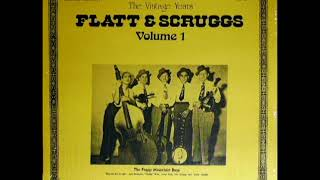 The Vintage Years Vol.1 [1976] - Lester Flatt, Earl Scruggs & The Foggy Mountain Boys