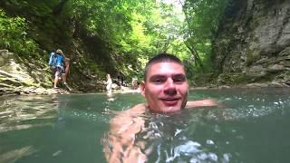 Живописные места краснодарского края рыбалка