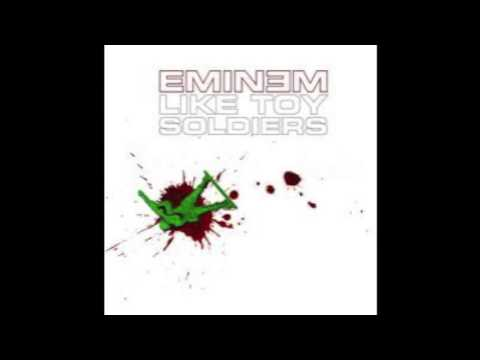 Eminem- Like Toy Soldiers (Audio)