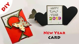 Greeting Cards Latest Design Handmade Happy New Year 2018 免费在线