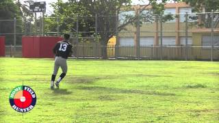Ivan Gonzalez- Home Field Hunter
