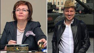 Людмила Путина и ее новый муж ошорашили ВСЕХ!!! Шокирующие подробности!