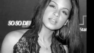 Christina Milian - Thank You