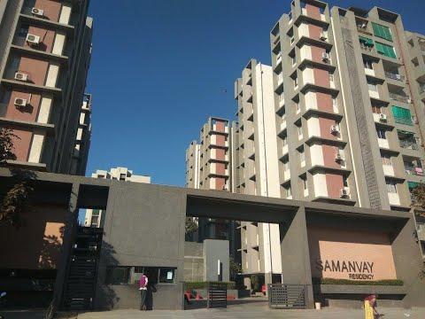 3D Tour of Ashapura Samanvay Residency