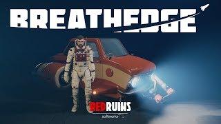 Breathedge — Официальный Игровой Трейлер