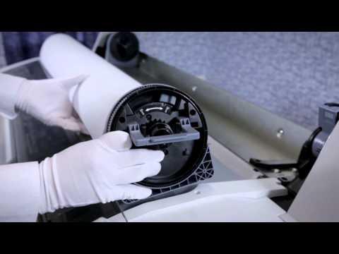 Entenda Como Carregar e Retirar o Papel da Impressora Epson F6070