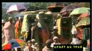 Ashra And Merira Kwesi - To  Motherland Africa, The Kemet Nu Tour To Ethiopia
