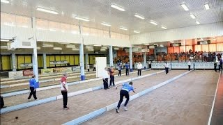 preview picture of video 'Montecatini Avis - Ancona 2000 Bocce Serie A'