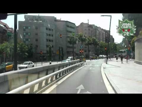 Route Du Soleil Race - Dag 7 : Sant Pere Pescador - Barcelona
