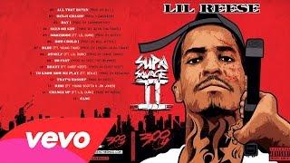 Lil Reese - Gang [Supa Savage 2]