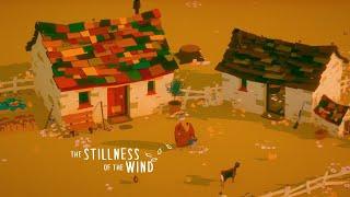 VideoImage1 The Stillness of the Wind