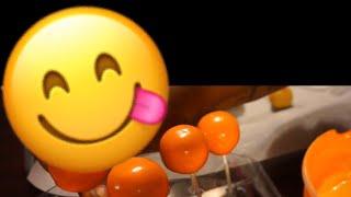 The Best Cake Pops Ever! | Basketball Baby Shower