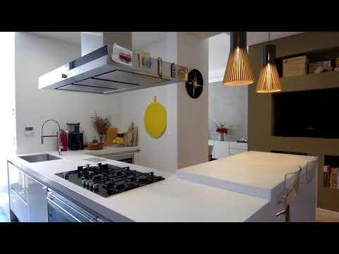 Apartamento T4 remodelado