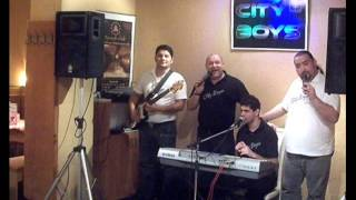 City Boys Trnava 17 - Megamix 3