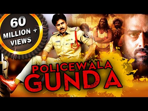 Download Policewala Gunda (Gabbar Singh) Hindi Dubbed Full Movie | Pawan Kalyan, Shruti Haasan Mp4 HD Video and MP3