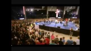 Soul Survivor 2011 - Dancing Generation - feat Matt Redman