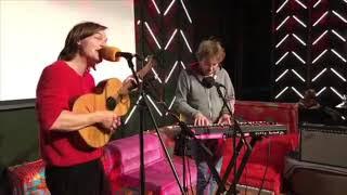 Moritz Krämer   Um Raus Zu Sein  Auffliegen (live Bei Radioeins)