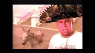 Doug Supernaw and The Beach Boys' Long Tall Texan