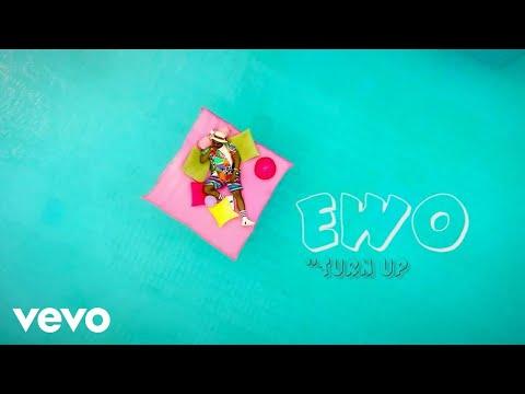 OLU MAINTAIN - EWO (TurnUP) ft. ICE PRINCE