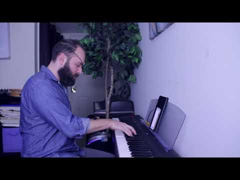 Psalm 23 (Piano)