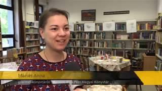 Szentendre MA / TV Szentendre / 2019.04.19.