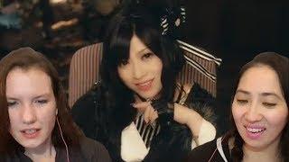 Wagakki Band 和楽器バンド / 「Synchronicity シンクロニシティ」MUSIC VIDEO Reaction Video
